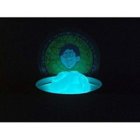 Glow in the Dark Ion Putty