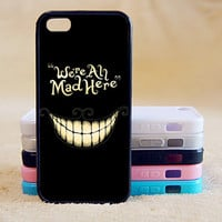 We're all mad here, iPhone 4/4s/5/5s/5C, Samsung Galaxy S2/S3/S4/S5/Note 2/3, Htc One S/M7/M8, Moto G/X