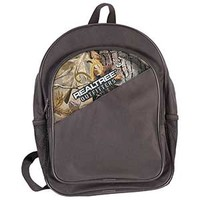 Realtree Camo Back-To-School Backpack