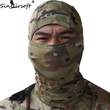 Tactical Facemask