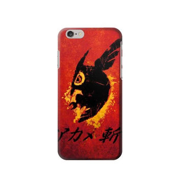 P2731 Akame Ga Kill Night Raid Phone Case For IPHONE 6S