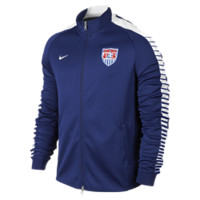 Nike U.S. Authentic N98 Men's Track Jacket