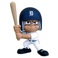 Lil Teammates Series Detroit Tigers Batter Figurine (Edition 4)