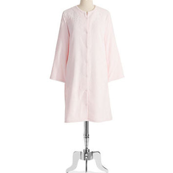 Miss Elaine Quilted Robe
