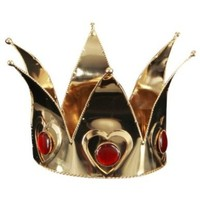 Elope Mini Queen Of Hearts Crown