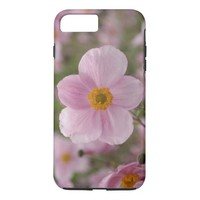 Beautiful Light Pink Flower iPhone 7 Plus Case