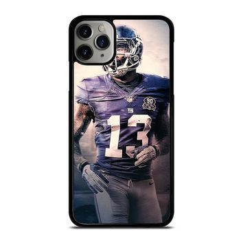ODELL BECKHAM NY GIANTS 2 iPhone Case Cover
