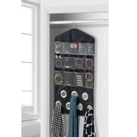 Studio 3B Multi-functional Jewlery/Scarf/Accessory Organizer