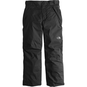 Freedom Insulated Pant - Boys'