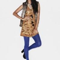 UrbanOutfitters.com > Ecote Tigers Eye Dress