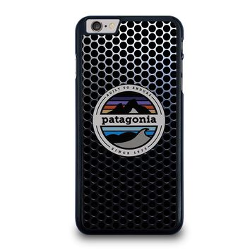 PATAGONIA FISHING BUILT TO ENDURE iPhone 6 / 6S Plus Case Cover