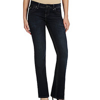 KUT from the Kloth Natalie Bootcut Jeans - Conquer Wash