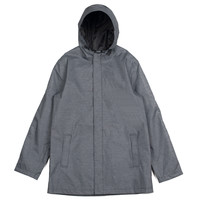2L Riding Jacket Light Grey