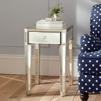 Zoe Bedside Table