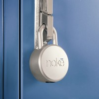 Noke - The World's First Bluetooth Padlock