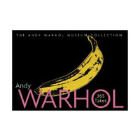 Andy Warhol 365 Takes Coffee Table Book
