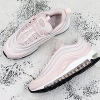 "Nike Air Max 97 ""Barely Rose"" WMNS Running Shoes - Best Deal Online"