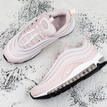 """Nike Air Max 97 3M Reflective """"Barely Rose"""" - Best Deal Online"""