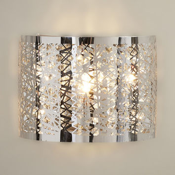 Wade Logan Frenchay 1 Light Wall Sconce & Reviews | Wayfair