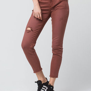 RSQ Baja Ankle Womens Skinny Jeans   Ankle