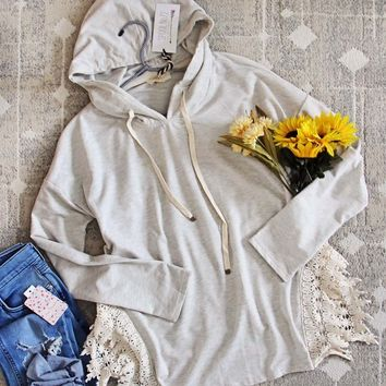 Easy Saturday Sweatshirt