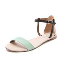 Twelfth St. by Cynthia Vincent Frida Flat Sandals | SHOPBOP