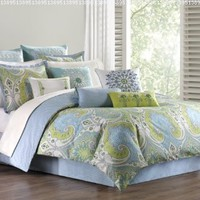 Echo Sardinia Full Comforter Set