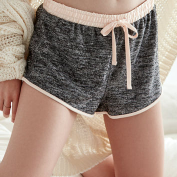 Me To We Hacci Knit Silky Soft Shorts at PacSun.com