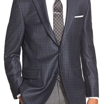 Best Men's Plaid Sport Coat Products on Wanelo