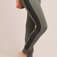 Sundry Striped Joggers