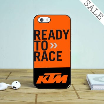 Ktm Ready To Race 2 iPhone 4 |4S Case