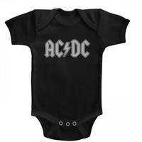 AC/DC Noise Pollution Kids Bodysuit - Children - Rockabilia