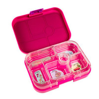 Yumbox In Framboise Pink. The Leakproof Bento Lunch Box