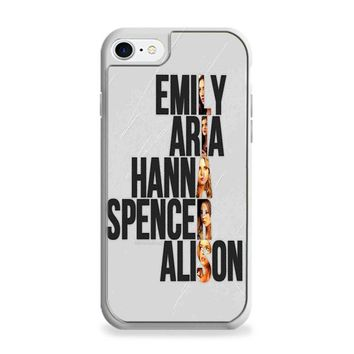 Pretty Little Liars iPhone 6 | iPhone 6S Case