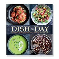 Williams Sonoma Dish of the Day Cookbook