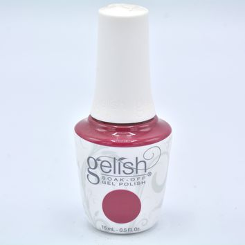 Harmony Gelish LED/UV Soak Off Gel Polish 1110882 Backstage Beauty 0.5 oz