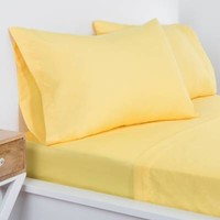Crayola® Microfiber Sheet Set
