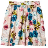 Xhilaration® Juniors Circle Skirt