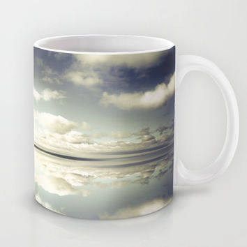 Vanity Mug by HappyMelvin