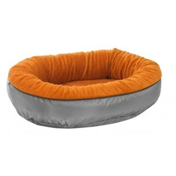 Orio Indoor/Outdoor Dog Bed - Sienna