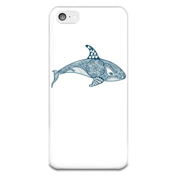 Killer Whale iPhone 5-5s Case