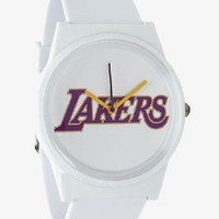 Flud LA Lakers Pantone Watch