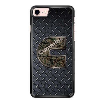 Cummins iPhone 7 Plus Case
