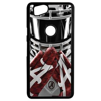 Alabama Crimson Tide Ncaa Football 5 Google Pixel 2 Case