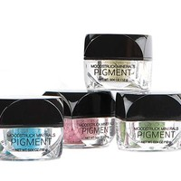 Moodstruck Minerals Pigment Powders Set of 4 from Stacy Thompson