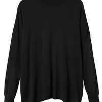 Monki   Knits   Judith knitted top