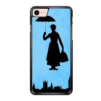 Mary Poppins iPhone 7 Case