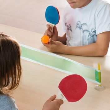 Mini Ping-Pong Game