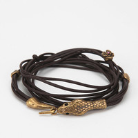 Alkemie Serpent Bracelet