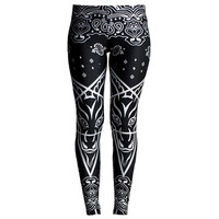 Bandana Leggings [MULTI]
